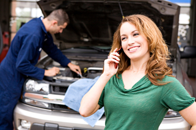 Auto Repair Services - Idaho Falls Car Repair
