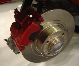 Disk Brake - Idaho Falls Auto Repair