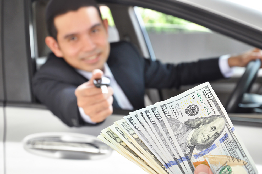 Can You Deduct Car Repairs From Taxes