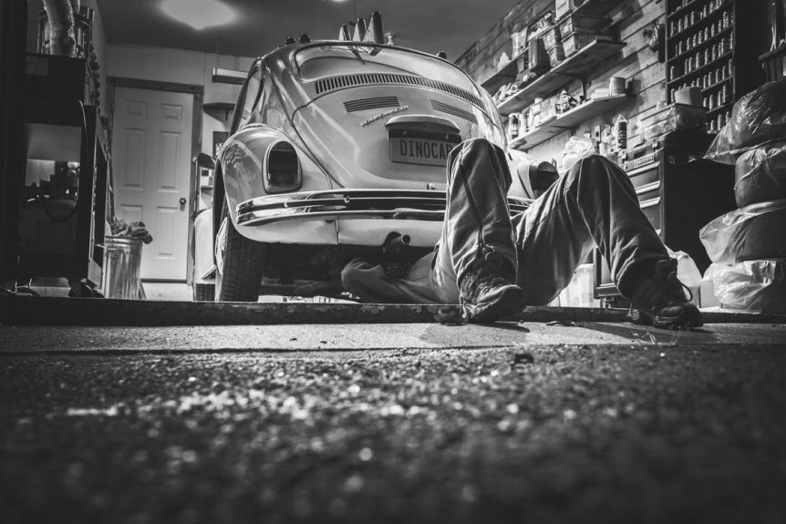 Mechanic - idaho falls auto repair