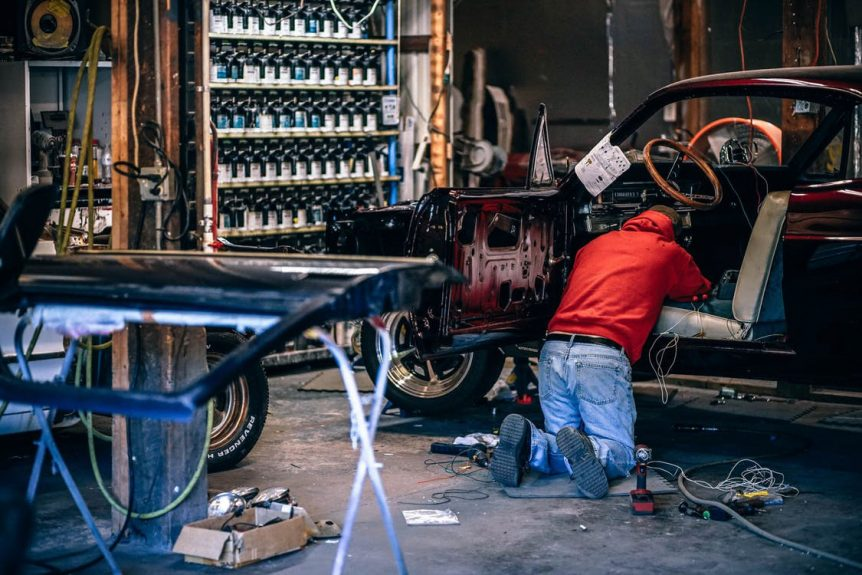 Car Mechanic - idaho falls car repair