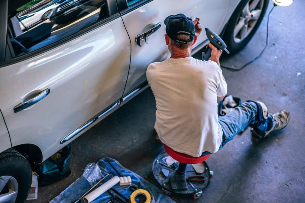 auto repair in Idaho Falls