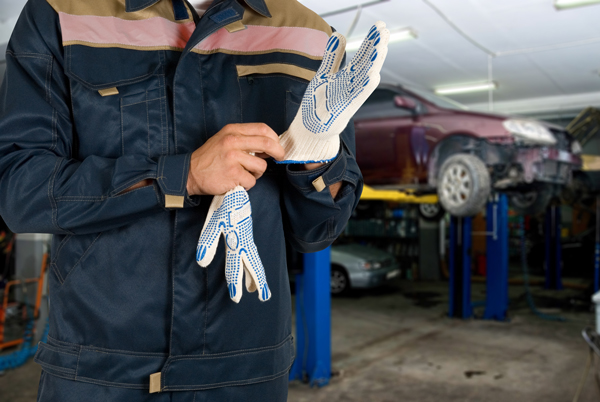 Mechanic in Idaho Falls