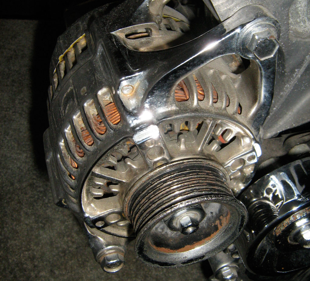 Alternator - idaho falls auto repair