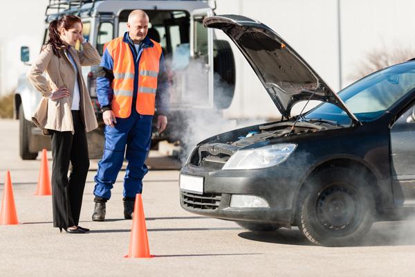 Overheated Car - idaho falls auto repair