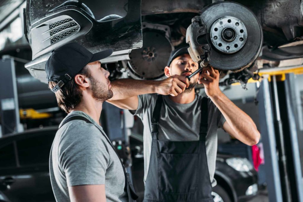 Auto Mechanics - auto repair in idaho falls