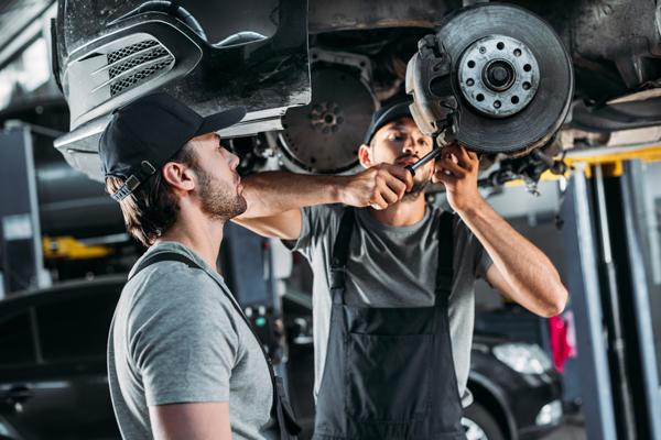 Auto Mechanics - idaho falls auto repair