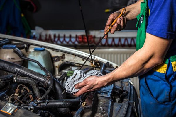 Idaho Falls mechanic
