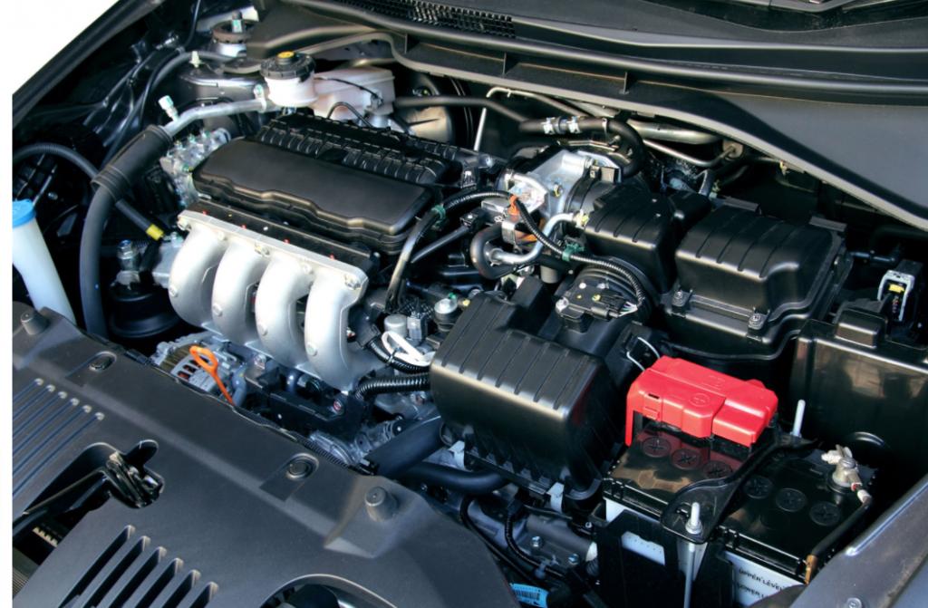 Gasoline Engine - diesel mechanic idaho falls