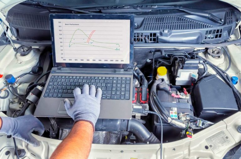 Automotive Diagnostics - idaho falls auto repair