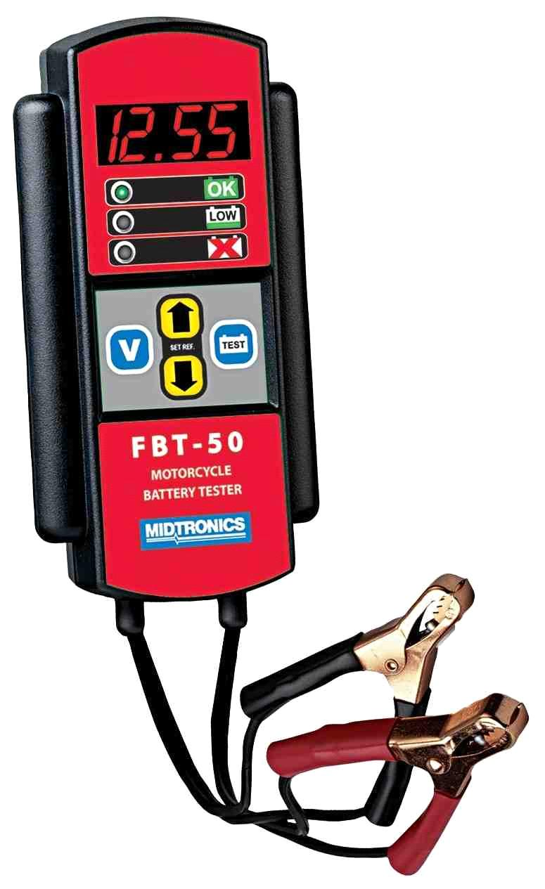 Battery Alternator Tester - auto repair in idaho falls