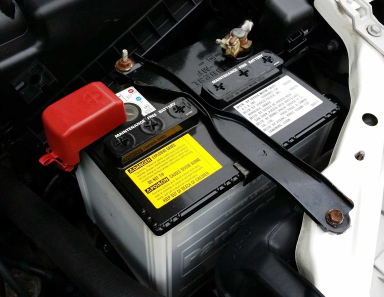 Car Battery - idaho falls auto repair