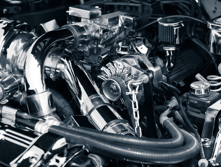 Clean Engine - idaho falls auto repair