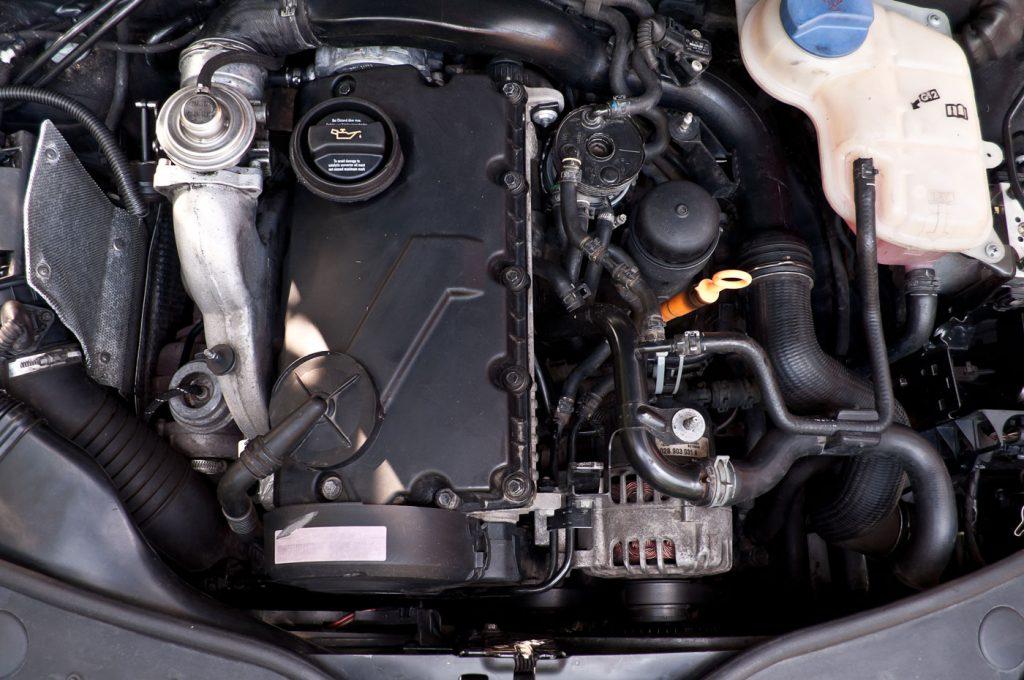 Diesel Engine - diesel mechanic idaho falls