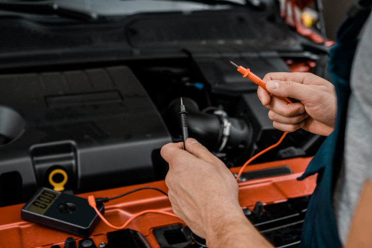 Electrical Services - idaho falls auto repair