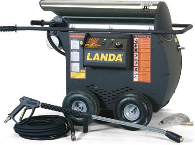 Heated Pressure Washer - idaho falls auto repair