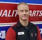 Justin Jones - mechanic in idaho falls