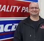 Mike Beck - mechanic in idaho falls