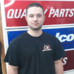 Nigel Johnston - mechanic in idaho falls