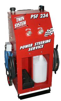 Power Steering Flush - idaho falls auto repair