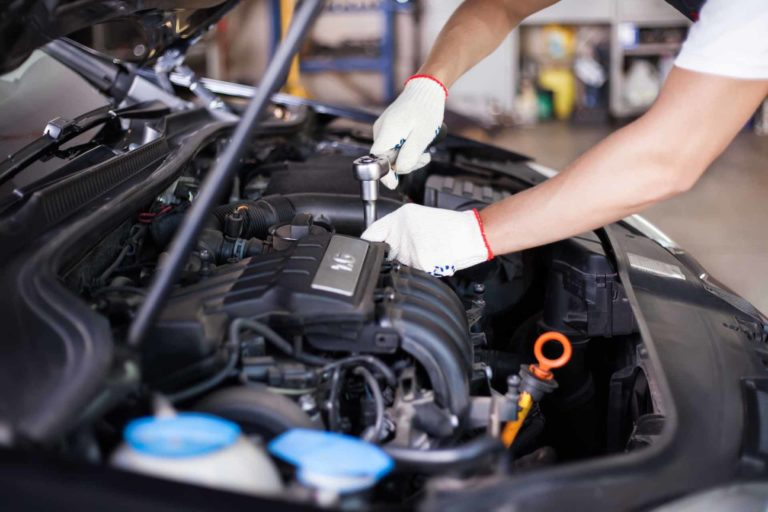 Auto Mechanic - auto repair in idaho falls